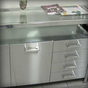 Silver Star Metal Fabricating Inc. - Cabinets, Countertops, Sinks & Hoods