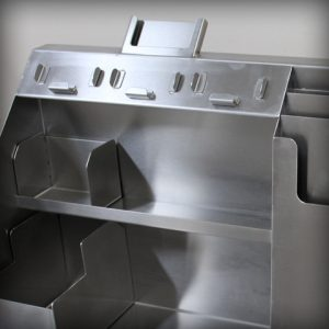 Silver Star Metal Fabricating Inc. - Custom Metal Fabrication