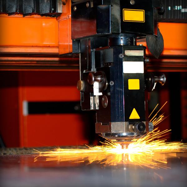 SilverStar Metal Fabricating Inc. - Laser Cutting