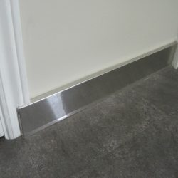 Silver Star Metal Fabricating Inc. - Baseboards