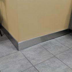Silver Star Metal Fabricating Inc. - Baseboards