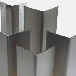 Silver Star Metal Fabricating Inc. - Corner Guards