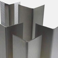 Silver Star Metal Fabricating Inc. - Corner Guards