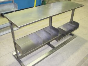 Silver Star Metal Fabricating Inc. Custom Metal Fabrication