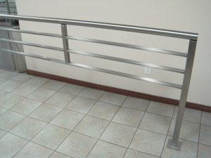 Silver Star Metal Fabricating Inc. - Railings