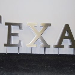 Silver Star Metal Fabricating Inc. - Signage