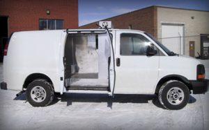 Silver Star Metal Fabricating Inc. - Mobile Refrigeration
