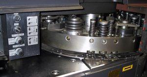 Silver Star Metal Fabricating Inc. - Punching
