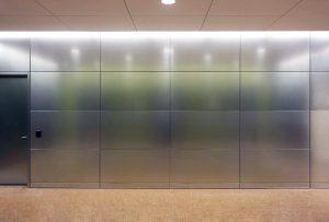 Silver Star Metal Fabricating Inc. - Wall-Panels