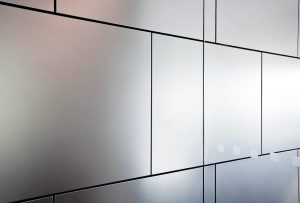 Silver Star Metal Fabricating Inc. - Wall-Panels