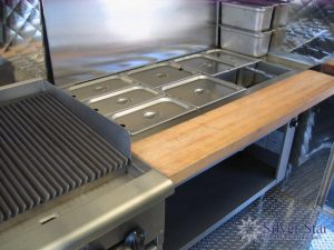Silver Star Metal Fabricating Inc. – Food Trucks – Our Customers – Untitled Food Truck