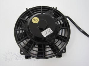 8 Inch Condenser Fan Motor Assembly