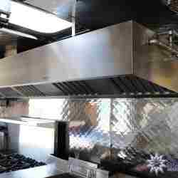 Silver Star Metal Fabricating Inc. – Food Trucks – Our Customers – The Frankie Fettuccini Food Truck Co