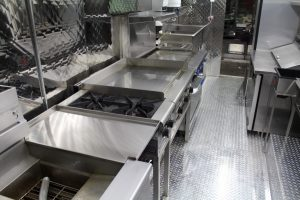 Silver Star Metal Fabricating Inc. – Food Trucks – Our Customers – Bacon Nation