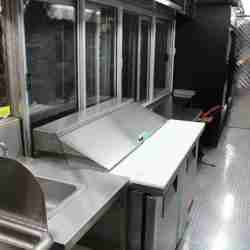 Silver Star Metal Fabricating Inc. – Food Trucks – Our Customers – The Sizzling Stick