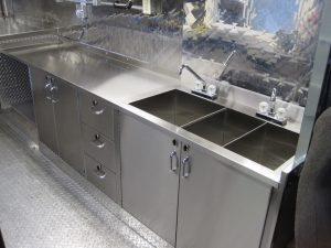 Silver Star Metal Fabricating Inc. – Food Trucks – Our Customers – Texas Tornado