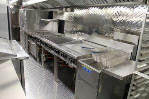 Silver Star Metal Fabricating Inc. – Food Trucks – Our Customers – Taste N Flavour