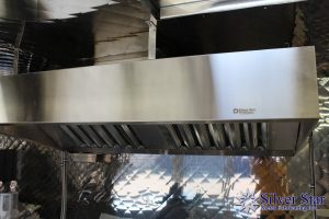 Silver Star Metal Fabricating Inc. – Food Trucks – Our Customers – I Love Churros (Pancho's Bakery)