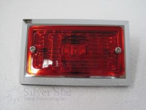 Red Marker Light