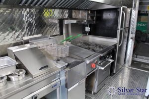 Silver Star Metal Fabricating Inc. – Food Trucks – Our Customers – Trochilus Gourmet Jamaican Jerk Chicken