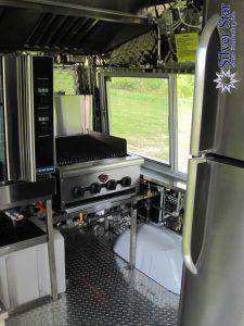 Silver Star Metal Fabricating Inc. – Food Trucks – Our Customers – President's Choice (Loblaws)