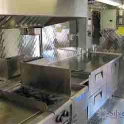 Silver Star Metal Fabricating Inc. – Food Trucks – Our Customers – Me.n.u. Food Truck (formerly Stuft Gourmet Sausages)