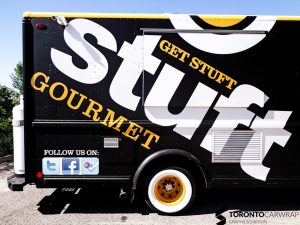 Silver Star Metal Fabricating Inc. – Food Trucks – Our Customers – Me.n.u. Food Truck (formerly Stuft Gourmet Sausages)