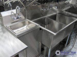 Silver Star Metal Fabricating Inc. – Food Trucks – Our Customers – SliderBOSS Gourmet Burgers & Fries